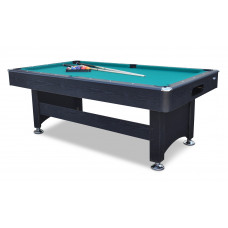 Harvard 7-ft Pool Table 713-8030