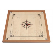 Carrom Set Classical