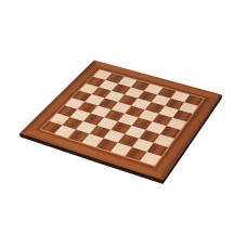 Wooden chessboard London FS 40 mm