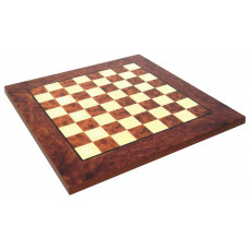 Chessboard Patrician XL Exciting look 70 mm
