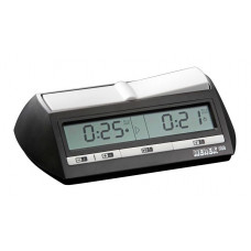 Chess clock DGT Merex 600 in Black