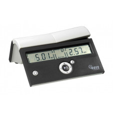 Chess clock Digital DGT Easy Black Beyond