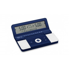 Chess clock DGT 960 Travel Timer in Blue