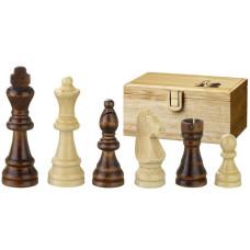 Wooden Chess Begun set Remus KH 90 mm