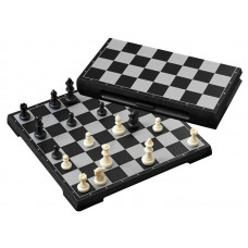 Chess Complete Set Magnetic Travel  with chess notation S