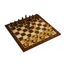 The Champ Series Chess Complete Set