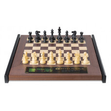 Chess set computer Revelation II & e-pieces Classic