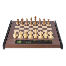 Chess set computer Revelation II & e-pieces Timeless