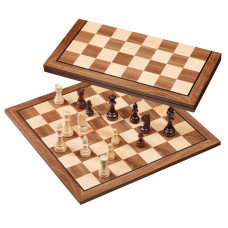 Chess set Folding L (2505)