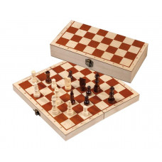 Chess complete set Beginning Travel S