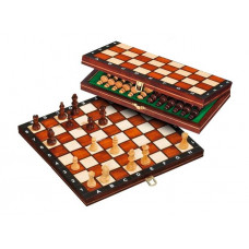 Chess complete set Junior Travel S