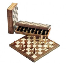 Chess complete set Scripture SM