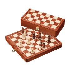 Chess complete set Discreet SM (2717)