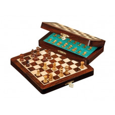 Chess complete set Star Magnetic XS (2721)