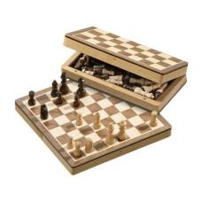 Chess complete set Traveler Magnetic S (2723)