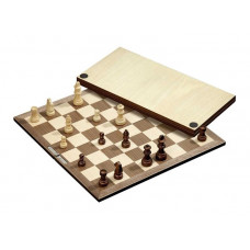 Chess complete set Folding M