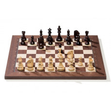 Chess set Bluetooth R & e-pieces Royal