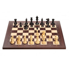 Chess set Bluetooth R & e-pieces Lavish