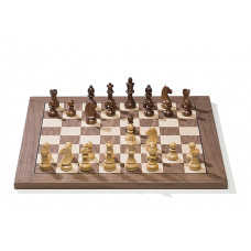 Chess set Bluetooth  W & e-pieces Timeless