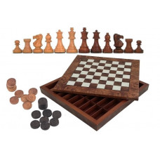 Chess & Draughts ML Smartly Not foldable