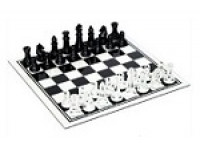 Chess complete sets