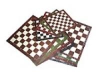 Schackbräden