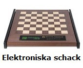 Elektroniska schack