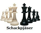 Schackpjäser