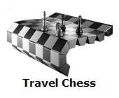 Travel chess