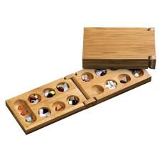 Kalaha komplett set i bambu - Budget