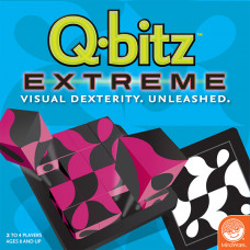 Q-bitz - Strategy game for 2-4 players